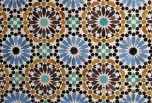 Art of Morocco / Our Inspiration From Morocco / by Marrakesh Hua Hin