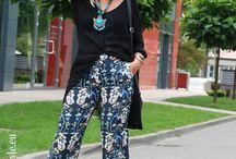 Fashionblogger 50