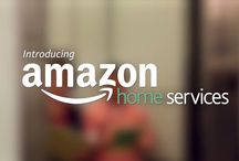 Amazon Home Services / Get an Amazon home services offers and reduce pain. http://bytecode.com.bd/amazon-home-services-bounty-offers/