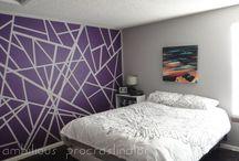 Bedroom for boys