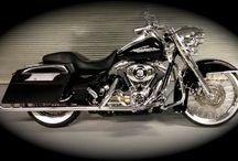 Harley Davidson, Road King 2006