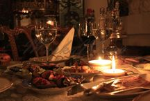 Dinner / Romantic