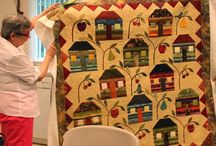 Beautiful quilts / Quilts I love