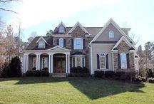 Home design (exterior)