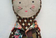 人形 doll