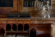 muebles antigüos