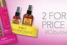 Cibu Promos and Deals