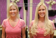 Hair & Makeup by Beauty By Crystal Anne / Hair and makeup by Beauty By Crystal Anne, Houston Texas