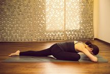 Yoga Sequences / Different sequences one can try in their Yoga practice