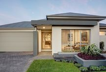 The Maple Display Home by New Generation Homes / Located in Baldivis Park, Baldivis WA.