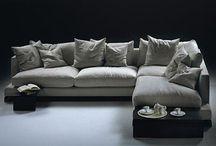 Huonekalut ja valaisimet- furniture and lights