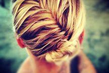 ( hair ) / by Alex Jakaitis