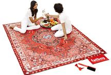 Outdoor rugs / Inspiration for outdoor rugs