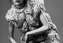 knit project