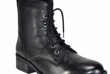 Women`s Boots