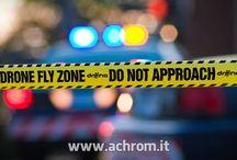 Drone Fly Zone / Prodotti tecnici e non solo per chi opera con i droni