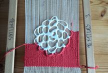 Weaving - techniques, pattern,...