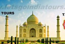 """Places to visit and things to do in Agra / The sight of the """"one in a million edifice"""", the Taj Mahal, promises to steal the heart away of every individual who catches a sight of it either under the golden sunlight or sparkling moonlight. Agra is one of those oldest living cities of India where the Taj Mahal and Agra Fort narrate the quaint culture of medieval era. Art, marble architectures, food and culture combine to make Agra attractions historically rich and beautiful. Apart from Taj Mahal and Agra Fort,"""