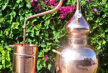 """Whiskey Stills For Sale / However, people buying moonshine or whiskey stills do need to apply for the appropriate permit, if they plan to use their still to produce alcohol, which is also referred to as """"spirits."""""""