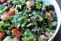 Salads / by Aggie's Kitchen