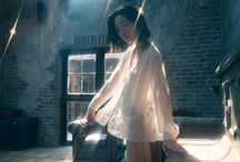Style - Intimate Portraits