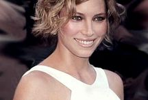 Best Curly Short Hairstyles for Oval Faces