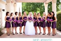 wedding flowers / by Nicole Orlosky