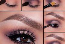 Haare&Make-Up ❤️