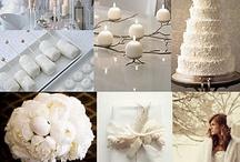 wedding location / サムシングブルー*クリスマスウェディング*ウィンターウェディング