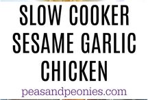 {slow}cooker