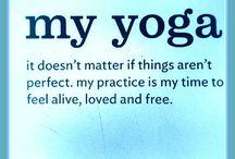 Yoga / All things Yoga / by Steve Pollastrini