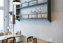 Future Cafe/Tavern / Ideas for Ikei Cafe