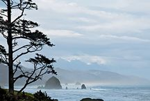 Oregon Coast Accolades / Check out all of the wonderful things people are saying about the beautiful coast of Oregon!