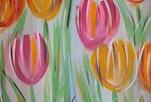 Kuvataide kevät