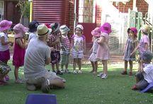 CHILD'S PLAY- EYLF