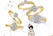 NWJ CHRISTMAS / Jewelry