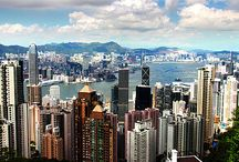 Hong Kong Group Tours / Follow us to explore the real Hong Kong 2015 / 2016 and experience the native cultures and international influences.