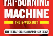 Fat-Burning Machine:: The 12-Week Diet