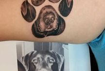 Dog Tatoo