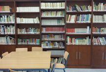 Nuestro lugar / Nuestra biblioteca