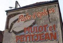 PARIS / paris ses quartiers ses atmosphères
