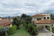 Beautiful, Large, New Home In Gated Community In Belen, For Sale / https://www.coldwellbankercostarica.com/property/4546/