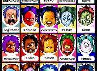 Inteligencia emocional niños / by karol