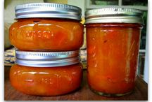 Canning and Dehydrating / by Candace Kolbas