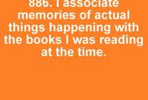 Books Worth Reading / by Katje Hardie
