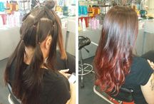 tricks for haircoloring