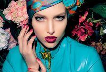 Editorial de Moda // Fashion editorial