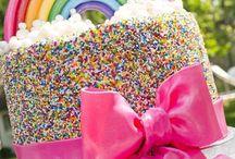 Lyla's 1st Birthday / by stephanie Silvia