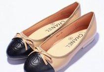 Sapatos Chanel / Compre aqui seu tão sonhado Sapato da Grife Chanel! Não perca tempo, venha conferir!