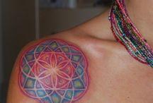 Mo's tattoo